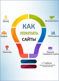Как покупать сайты? Инвестиции в сайты