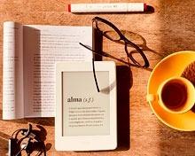 Лучшие электронные книги с Алиэкспресс