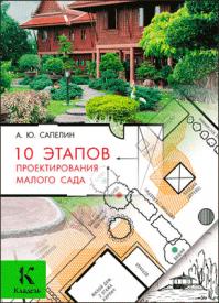 10 этапов проектирования малого сада. Александр Сапелин