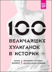 100 величайших хулиганок в истории. Ханна Джевелл