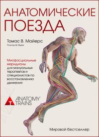 Анатомические поезда. Томас Майерс