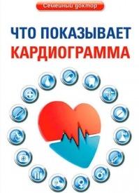 Что показывает кардиограмма. Оксана Салова