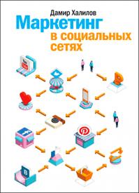 Маркетинг в социальных сетях. Дамир Халимов