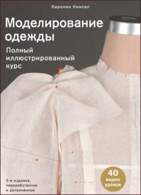 Моделирование одежды. Каролин Киисел