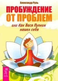 Пробуждение от проблем, или Как Вася Пупкин нашел себя. Александр Руль
