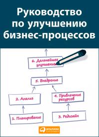 Руководство по улучшению бизнес-процессов. Кармин Галло