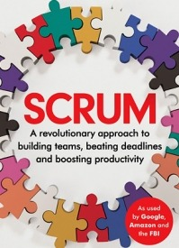 Scrum. Jeff Sutherland
