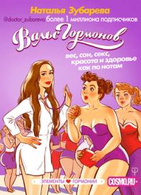 Вальс гормонов. Наталья Зубарева