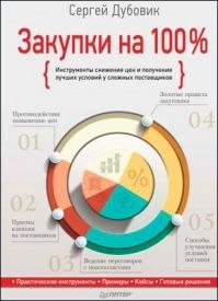 Закупки на 100%. Сергей Дубовик