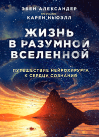 Жизнь в разумной Вселенной. Эбен Александер, Карен Ньюэлл
