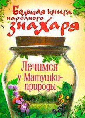 Большая книга народного знахаря. Андрей Моховой