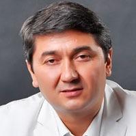 Саидмурод Давлатов